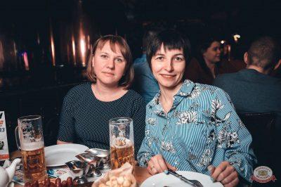 «Вечеринка Ретро FM»: «Комиссар», «Технология», «Размер Project», 31 января 2019 - Ресторан «Максимилианс» Тюмень - 53