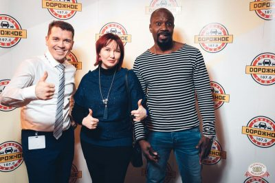 Сергей Бобунец, 7 февраля 2019 - Ресторан «Максимилианс» Тюмень - 19