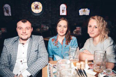 Сергей Бобунец, 7 февраля 2019 - Ресторан «Максимилианс» Тюмень - 39
