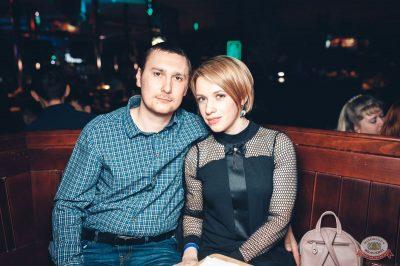 Сергей Бобунец, 7 февраля 2019 - Ресторан «Максимилианс» Тюмень - 41