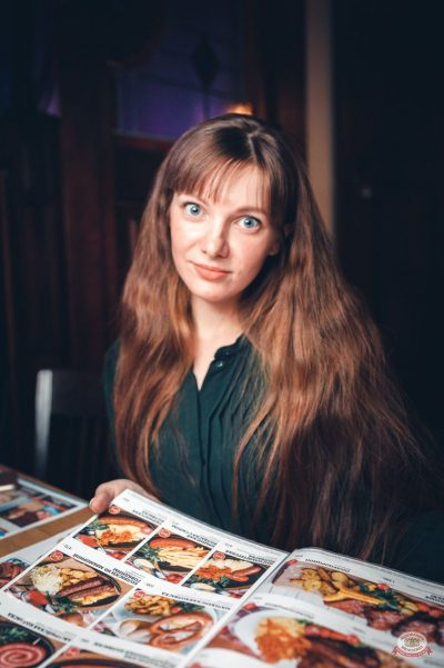 Сергей Бобунец, 7 февраля 2019 - Ресторан «Максимилианс» Тюмень - 63