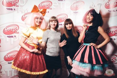 Вечеринка «Ретро FM», 15 февраля 2019 - Ресторан «Максимилианс» Тюмень - 10