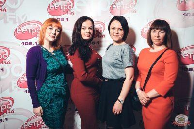 Маргарита Суханкина, 28 февраля 2019 - Ресторан «Максимилианс» Тюмень - 39