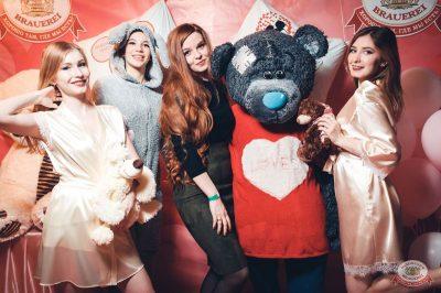 «Дыхание ночи»: «Teddy bear party», 1 марта 2019 - Ресторан «Максимилианс» Тюмень - 18