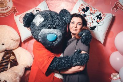 «Дыхание ночи»: «Teddy bear party», 1 марта 2019 - Ресторан «Максимилианс» Тюмень - 2