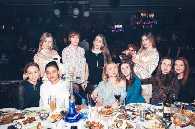«Дыхание ночи»: «Teddy bear party», 1 марта 2019 - Ресторан «Максимилианс» Тюмень - 34