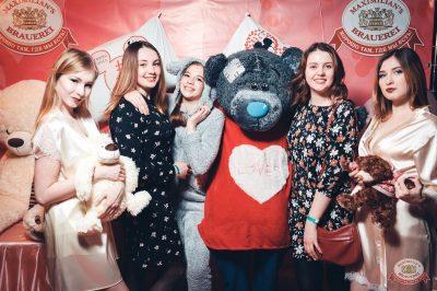 «Дыхание ночи»: «Teddy bear party», 1 марта 2019 - Ресторан «Максимилианс» Тюмень - 9