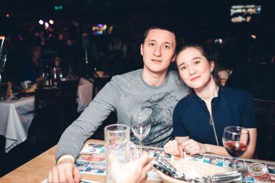 «Дыхание ночи»: Dj Stylezz (Москва), 2 марта 2019 - Ресторан «Максимилианс» Тюмень - 20
