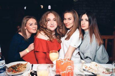 «Дыхание ночи»: Dj Stylezz (Москва), 2 марта 2019 - Ресторан «Максимилианс» Тюмень - 24