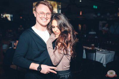 «Дыхание ночи»: Dj Stylezz (Москва), 2 марта 2019 - Ресторан «Максимилианс» Тюмень - 30