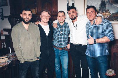 «Дыхание ночи»: Dj Stylezz (Москва), 2 марта 2019 - Ресторан «Максимилианс» Тюмень - 37
