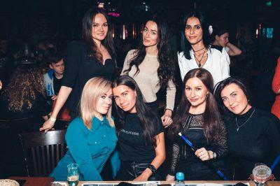 «Дыхание ночи»: Dj Stylezz (Москва), 2 марта 2019 - Ресторан «Максимилианс» Тюмень - 49