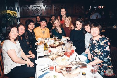 «Дыхание ночи»: Dj Stylezz (Москва), 2 марта 2019 - Ресторан «Максимилианс» Тюмень - 50