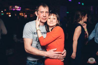 «Дыхание ночи»: Dj Stylezz (Москва), 2 марта 2019 - Ресторан «Максимилианс» Тюмень - 62