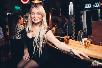 «Дыхание ночи»: Dj Stylezz (Москва), 2 марта 2019 - Ресторан «Максимилианс» Тюмень - 63