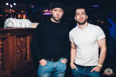 «Дыхание ночи»: Dj Stylezz (Москва), 2 марта 2019 - Ресторан «Максимилианс» Тюмень - 64