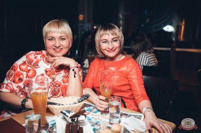 «Дыхание ночи»: Dj Stylezz (Москва), 2 марта 2019 - Ресторан «Максимилианс» Тюмень - 65