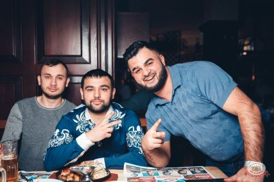 «Дыхание ночи»: Dj Stylezz (Москва), 2 марта 2019 - Ресторан «Максимилианс» Тюмень - 67