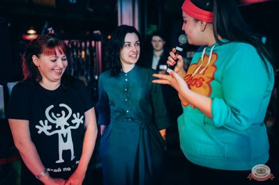 Вечеринка «Ретро FM», 22 марта 2019 - Ресторан «Максимилианс» Тюмень - 19