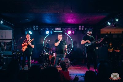 Вечеринка «Ретро FM», 22 марта 2019 - Ресторан «Максимилианс» Тюмень - 34