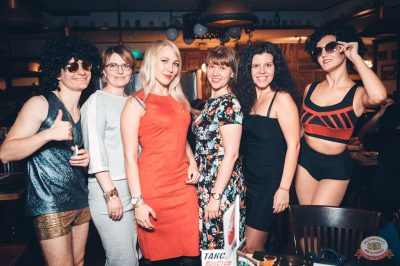 Вечеринка «Ретро FM», 22 марта 2019 - Ресторан «Максимилианс» Тюмень - 37