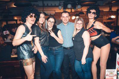 Вечеринка «Ретро FM», 22 марта 2019 - Ресторан «Максимилианс» Тюмень - 38