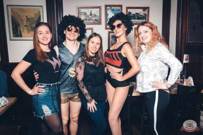 Вечеринка «Ретро FM», 22 марта 2019 - Ресторан «Максимилианс» Тюмень - 50