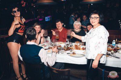 Вечеринка «Ретро FM», 22 марта 2019 - Ресторан «Максимилианс» Тюмень - 54