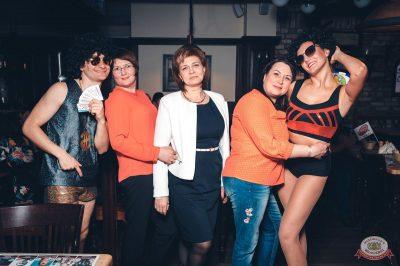 Вечеринка «Ретро FM», 22 марта 2019 - Ресторан «Максимилианс» Тюмень - 55