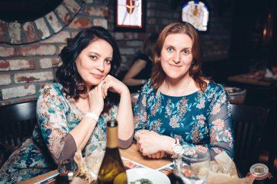 «Дыхание ночи»: Slider&Magnit, 23 марта 2019 - Ресторан «Максимилианс» Тюмень - 38