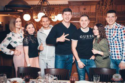 «Дыхание ночи»: Slider&Magnit, 23 марта 2019 - Ресторан «Максимилианс» Тюмень - 59
