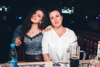 «Дыхание ночи»: Slider&Magnit, 23 марта 2019 - Ресторан «Максимилианс» Тюмень - 61