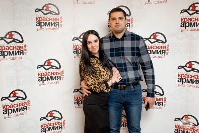 Guf, 27 марта 2019 - Ресторан «Максимилианс» Тюмень - 17