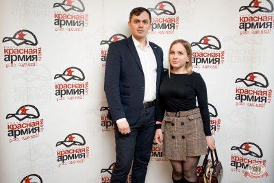 Guf, 27 марта 2019 - Ресторан «Максимилианс» Тюмень - 22