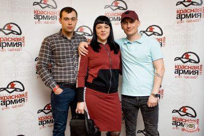 Guf, 27 марта 2019 - Ресторан «Максимилианс» Тюмень - 29