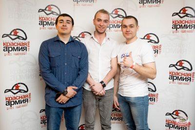 Guf, 27 марта 2019 - Ресторан «Максимилианс» Тюмень - 31