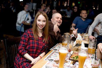 Guf, 27 марта 2019 - Ресторан «Максимилианс» Тюмень - 54