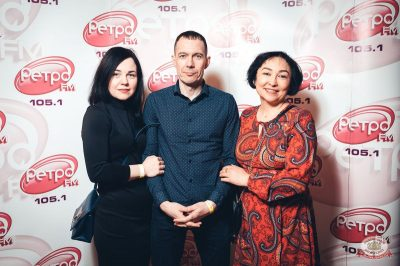 Владимир Кузьмин, 28 марта 2019 - Ресторан «Максимилианс» Тюмень - 12