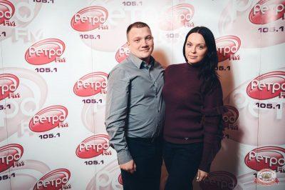 Владимир Кузьмин, 28 марта 2019 - Ресторан «Максимилианс» Тюмень - 13