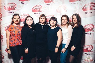 Владимир Кузьмин, 28 марта 2019 - Ресторан «Максимилианс» Тюмень - 16