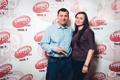 Владимир Кузьмин, 28 марта 2019 - Ресторан «Максимилианс» Тюмень - 19