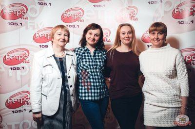 Владимир Кузьмин, 28 марта 2019 - Ресторан «Максимилианс» Тюмень - 22