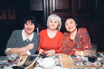 Владимир Кузьмин, 28 марта 2019 - Ресторан «Максимилианс» Тюмень - 26