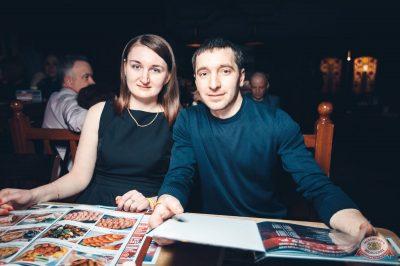 Владимир Кузьмин, 28 марта 2019 - Ресторан «Максимилианс» Тюмень - 32