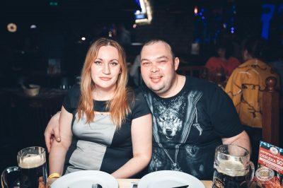 Владимир Кузьмин, 28 марта 2019 - Ресторан «Максимилианс» Тюмень - 33
