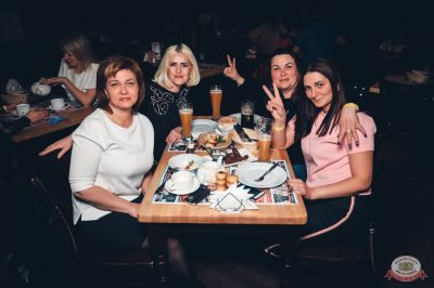 Владимир Кузьмин, 28 марта 2019 - Ресторан «Максимилианс» Тюмень - 44