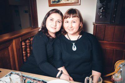 Владимир Кузьмин, 28 марта 2019 - Ресторан «Максимилианс» Тюмень - 47