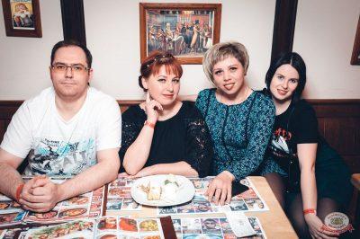 Света, 4 апреля 2019 - Ресторан «Максимилианс» Тюмень - 32