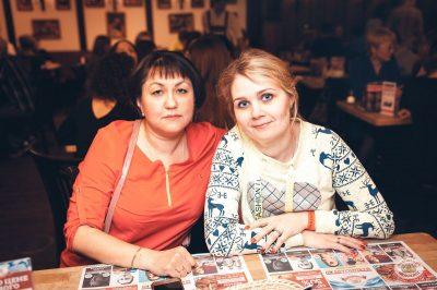 Света, 4 апреля 2019 - Ресторан «Максимилианс» Тюмень - 36