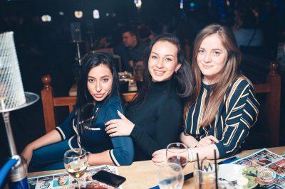 «Дыхание ночи»: Dj Denis Rublev, 6 апреля 2019 - Ресторан «Максимилианс» Тюмень - 14